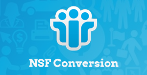 nsf conversion